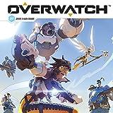 Overwatch 2017 Calendar