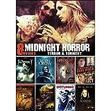 8-Film Midnight Horror Collection V.10