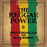 THE REGGAE POWER 2