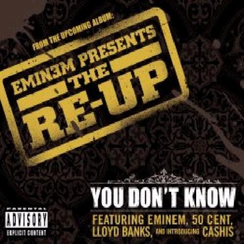 You-Dont-Know-Eminem-Audio-CD