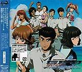 PS2ゲーム「ガンパレード・オーケストラ」ドラマCD Vol.5 青の章