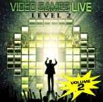 Video Games Live:Level