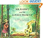 Mr Rabbit And The Lovely Present (Red...