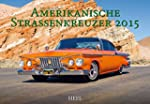 Amerikanische Stra�enkreuzer 2015
