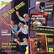 Folk Songs You'll Like: Four Original Albums