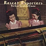Foul-Tempered Clavier by Rascal Reporters