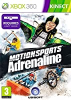 Motion sports adrenaline (jeu Kinect)