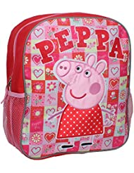 Peppa Pig Prima Pig 14 Inch Pink Kids Backpack