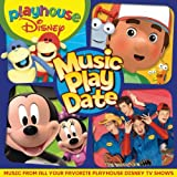Playhouse Disney Music Play Date