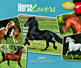 Horse Lovers 2015 Box