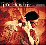 Live at Woodstock by Jimi Hendrix (2006-06-21)