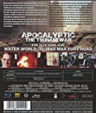 Image de Apocalyptic:the Tsunami War [Blu-ray] [Import allemand]