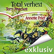 Total verhext | Terry Pratchett