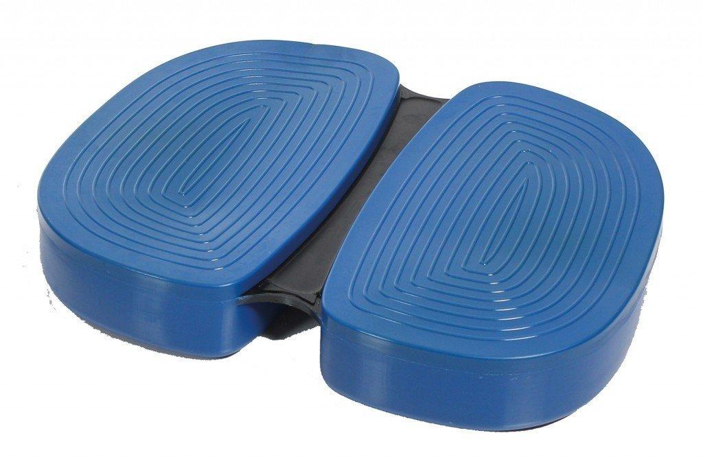 Aero Step Pro / Farbe: blau / Maße: 52 x 40 x 8,5 cm / max. Belastbarkeit: ca. 200 kg online kaufen