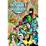 Justice League International Vol. 3 SCpar Keith Giffen