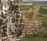 Magic Lantern: Platoon (Not Not Fun Records) Audio CD