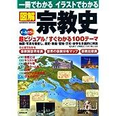 一冊でわかるイラストでわかる図解宗教史 (SEIBIDO MOOK)