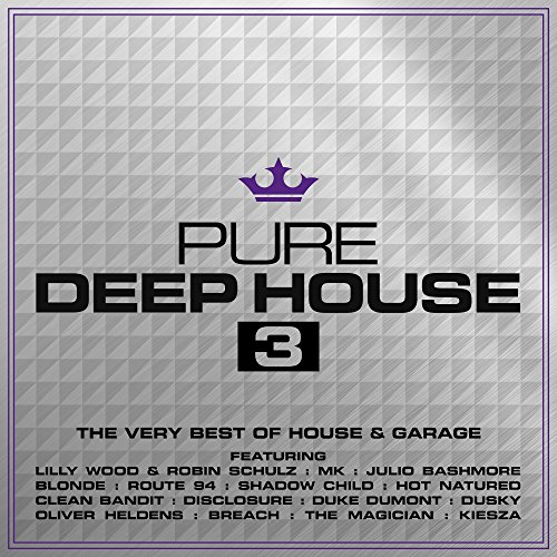 VA-Pure Deep House 3-(NEW9155CD)-3CD-2015-iHF Download