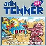Zweisteins Falle (Jan Tenner Classics 17) | Horst Hoffmann