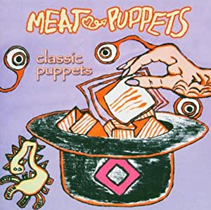 Classic Puppets Best Of