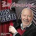 Das Beste: aus 10 Jahren Comedy Hörspiel von Bill Mockridge Gesprochen von: Bill Mockridge
