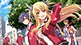 The Legend of Heroes: Trails of Cold Steel - Lionheart Edition - PlayStation Vita