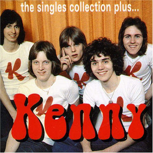 Kenny - The Singles Collection plus... - Zortam Music