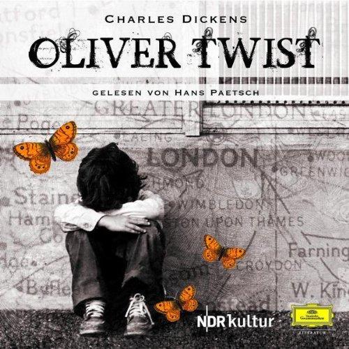 OLIVER TWIST - DICKENS,CHARLES