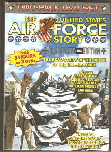 The U.S. Air Force Story