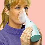 Breathe Easy Steam Inhaler