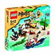 LEGO Pirates 6241 Loot Island