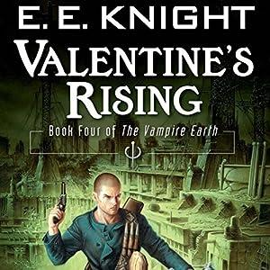 Valentine's Rising Audiobook