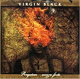 Requiem: Mezzo Forte by Virgin Black (2007) Audio CD