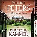 Die rubinrote Kammer (Victoria Bredon 1) Hörbuch von Pauline Peters Gesprochen von: Marie Bierstedt