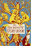Ten-minute Story Book (0192711237) by Lines, Kathleen
