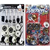 New Pinch Combo Of Kitchen Set For Kids