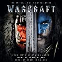Warcraft: The Official Movie Novelization Audiobook by Christie Golden Narrated by Toby Longworth