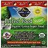 Garden of Life Perfect Food® RAW - Real Raw Organic Apple 15 CNT Tray