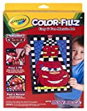 Crayola Model Magic Fusion Mosaics Disney Cars