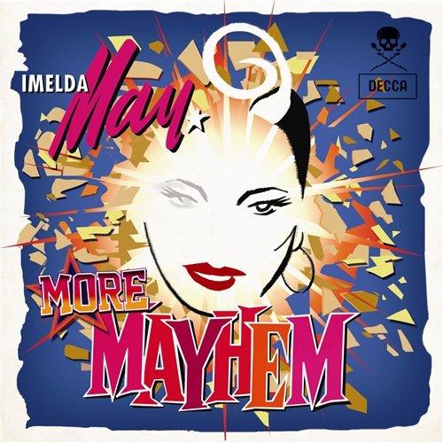Imelda May – More Mayhem (2011) [FLAC]