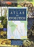 The Viking Atlas of Evolution (0670858277) by Osborne, Roger