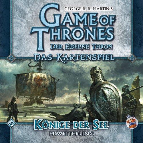 Heidelberger  HEI0305 - Game of Thrones - Der Eiserne Thron: Die Könige der See