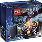 PlayStation 3 500 GB Game Console: LEGO The Hobbit Bundle!