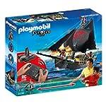Playmobil 5238 Pirates RC Pirate Ship
