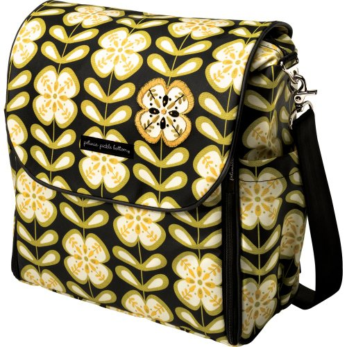 Petunia Pickle Bottom Boxy Backpack - Lively La Paz