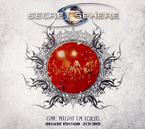 One Night In Tokyo (3 CD)