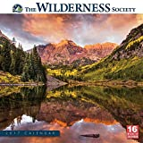 img - for The Wilderness Society 2017 Wall Calendar book / textbook / text book