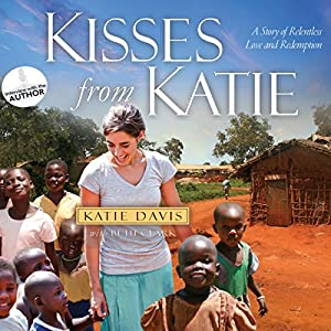 Kisses from Katie Audiobook