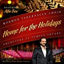 Home for the Holidays Featuring Alfie Boe