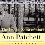 The Patron Saint of Liars | [Ann Patchett]
